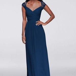 Bridesmaid /prom/ homecoming dress